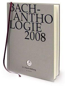 Bach-Anthologie 2008