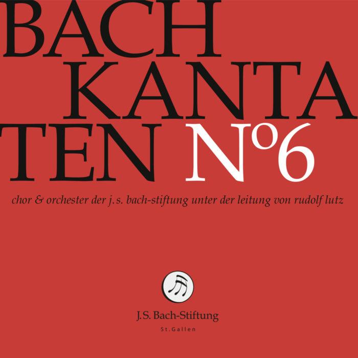 Bach-Kantaten N°6