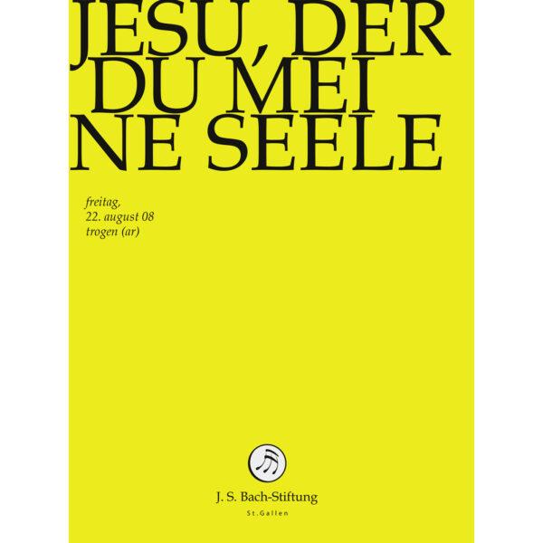 Jesu, der Du meine Seele-236