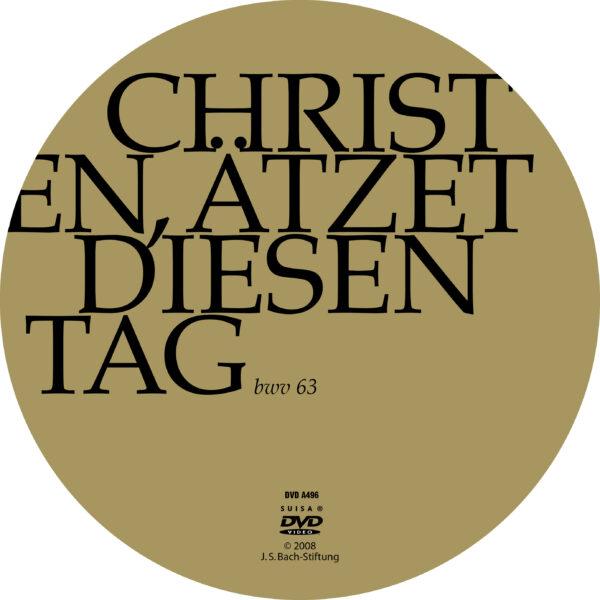 Christen, ätzet diesen Tag-232