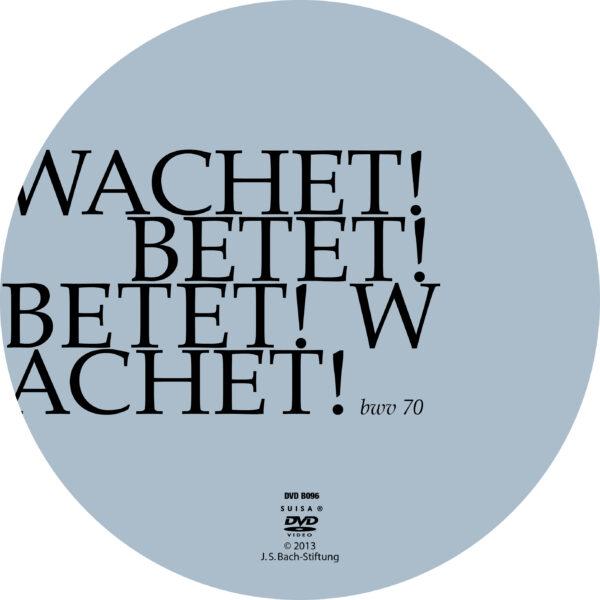 Wachet! Betet! Betet! Wachet!-416