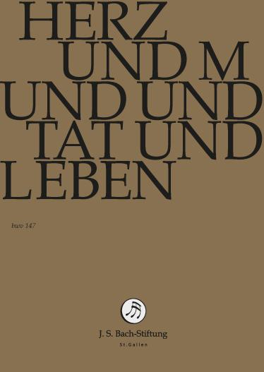 Herz und Mund und Tat und Leben-743