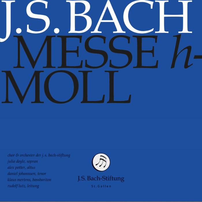 CD Messe h-Moll
