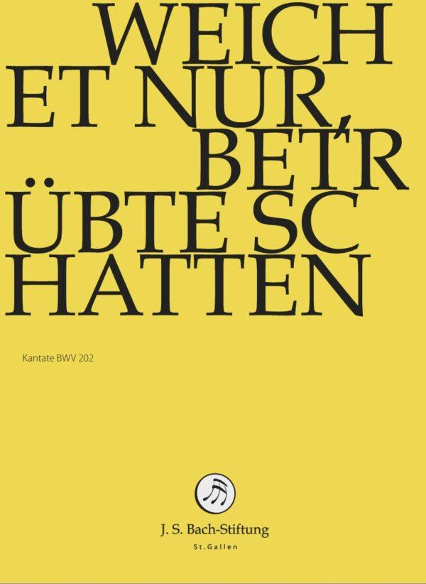 Weichet nur, betrübte Schatten-1634
