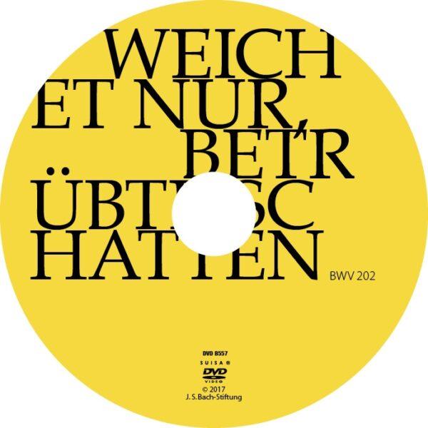 Weichet nur, betrübte Schatten-1633