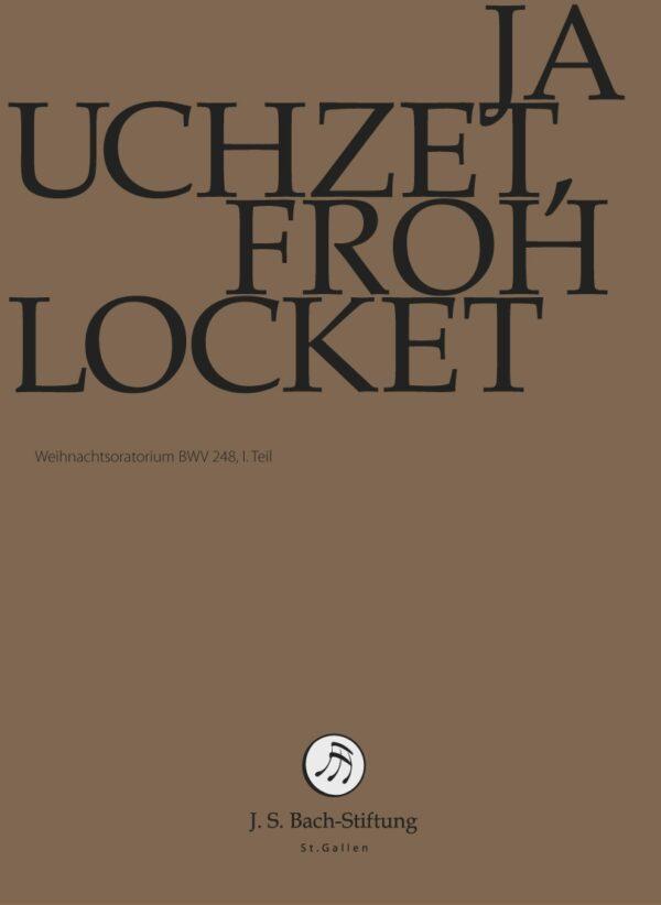 Jauchzet, frohlocket, auf, preiset die Tage-1645