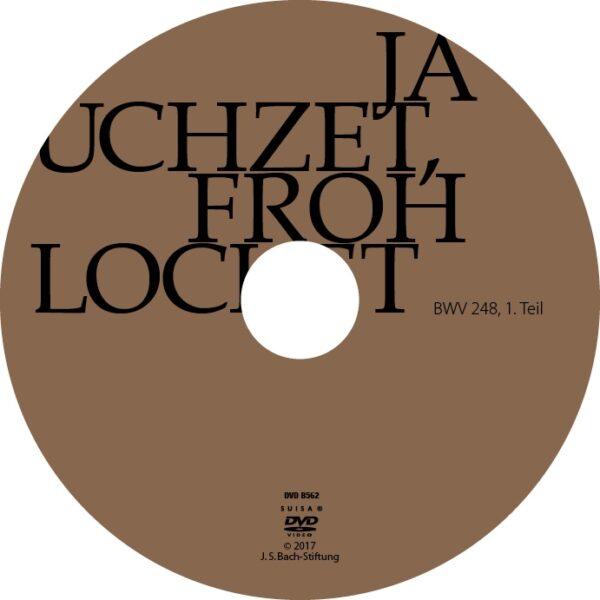Jauchzet, frohlocket, auf, preiset die Tage-1646