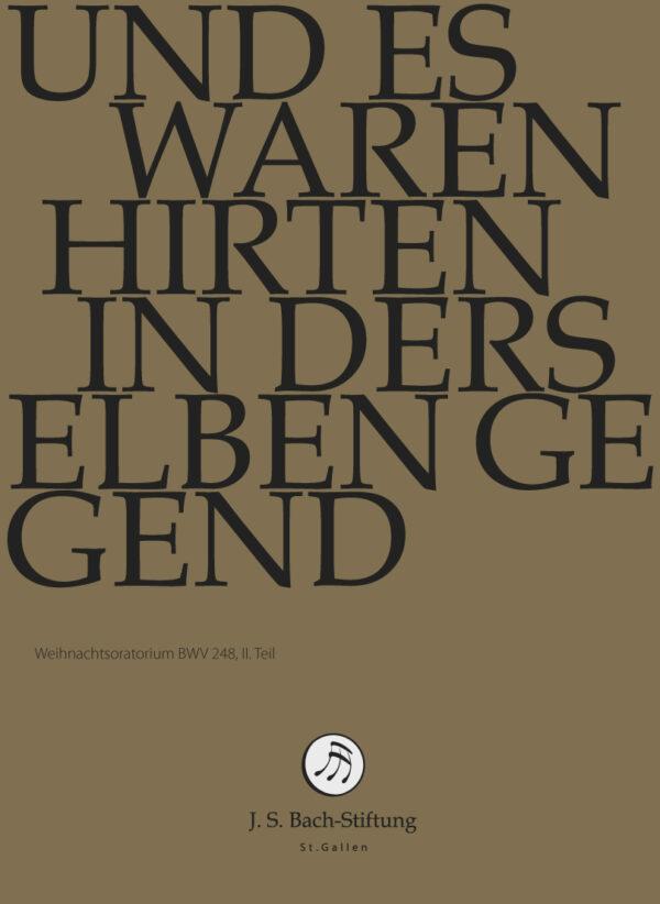 BWV248_4 Label Fallt mit Danken, fallt mit Loben