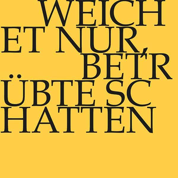 BWV 202 am 30. Juni im Einstein-Saal im Einstein Congress