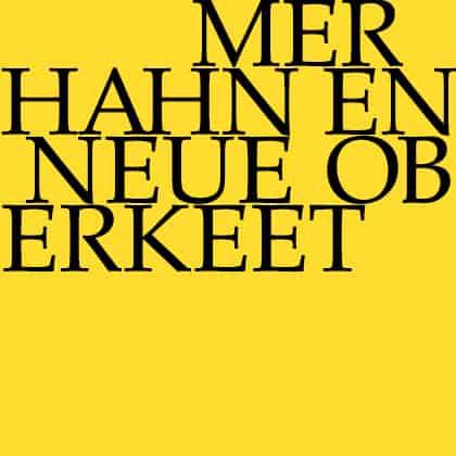 BWV 212 auf dem Chäserrugg