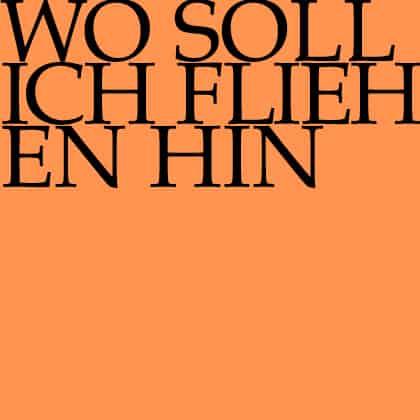 BWV 5 am 16. und 17. August in Teufen