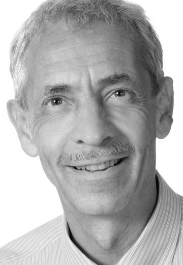 Dr. Christoph Rohner