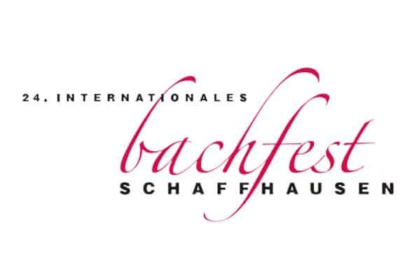 Auffahrt: Matthäus-Passion in Schaffhausen