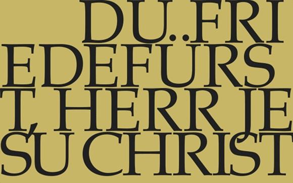 BWV 80 am 19. August in Teufen