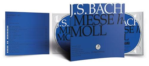 CD-Taufe Messe h-Moll – ein weiterer Meilenstein!