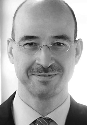 Dr. Burkhard Gantenbein