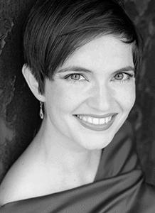 Neue Solistin: Julia Sophie Wagner