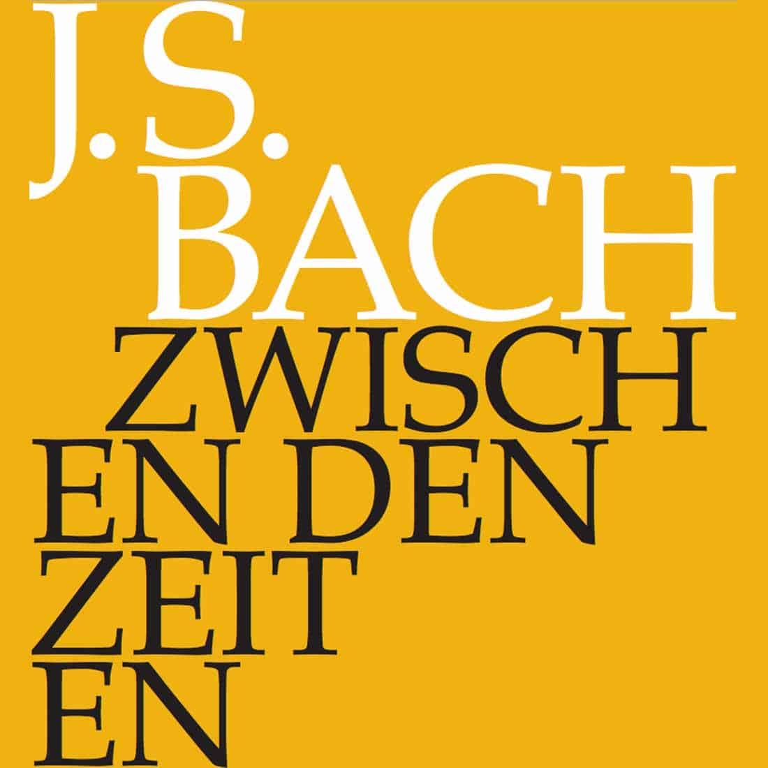 Konzert «Bach zwischen den Zeiten» von Freitag, 30. Dezember 2016 in St. Gallen