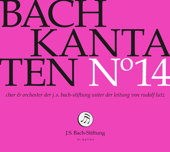 CD N°14 ab sofort erhältlich!