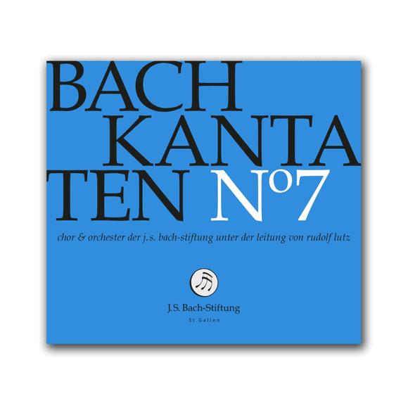 CD N°7 – ab sofort erhältlich