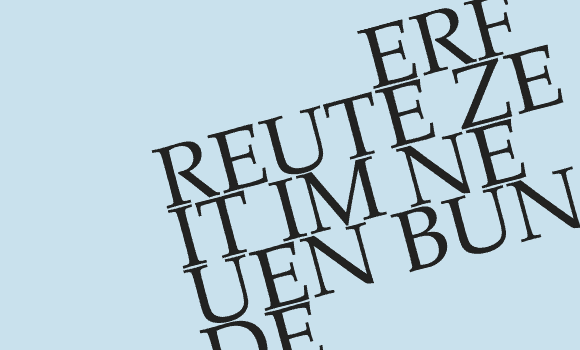 BWV 83 am 20. Februar in Trogen