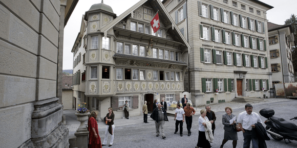 September-Konzert in Trogen